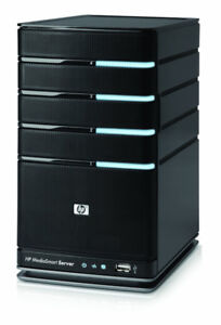HP EX495 Mediasmart Home Server Synology and FreeNAS Capable