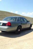 2006 Police Interceptor NEW SAFETY 147K One of a Kind