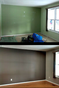 Professional Female Painter with 19 yrs in London best rates London Ontario image 8