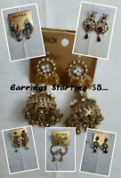 BEAUTIFUL EARRINGS ONLY AT $5.00