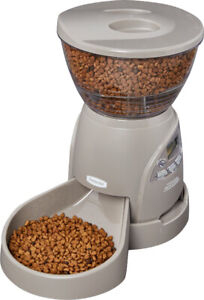 Automatic Cat/Dog Feeder