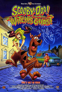 Scooby Doo movies VHS