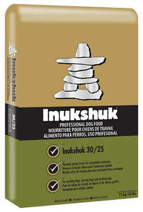 InukShuk 30/25 Professional Dog Food