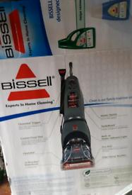 Bissell Carpet cleaner FOR QUICK GARAGE SALE
