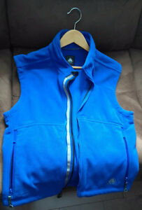Nike ACG Therma-Fit Blue Vest (Like New)