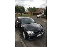 **BMW 1SERIES 1OWNER 2KEYS**FULL SERVICE HISTORY