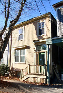 Character Home in Central Halifax - close to downtown!