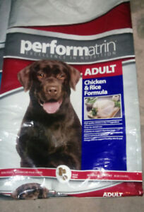 WANTED: LOOKING FOR SOME  PERFORMATRIN ADULT DOG FOOD
