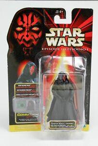 Star Wars, Figurines, Phasma, Darth Maul, Yoda, Fett, Zam Wesell West Island Greater Montréal image 6