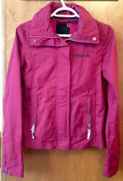 Women's BENCH 'BBQ' Jacket - Size Small