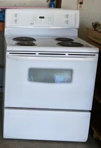 Home Appliances for Sale - Refrigerator, Stove oven, Dishwasher