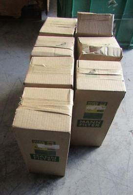 Lot Of 7 Linde L0009839022 Air Filter