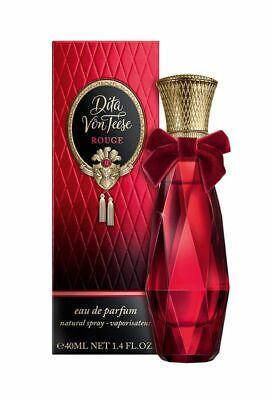 (140,00€/100ml) Dita von Teese Rouge Eau de Parfum 40 ml  NEU & OVP