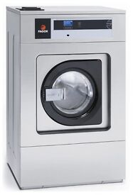 commercial washing machine 10kg fagor la-10me washer extractor new