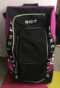 Grit Tower Bag- Pink- good condition. $75.00