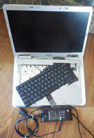 Dell Inspiron 1501 Parts or Repair London Ontario Preview
