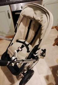 Bugaboo cameleon stroller pram
