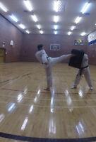Oromocto Taekwondo