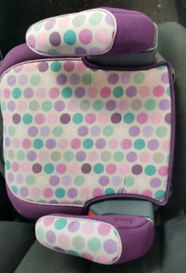 3 Booster Seats (All the same color)