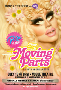 Ru Paul Drag Race's - Trixie Mattel Tickets