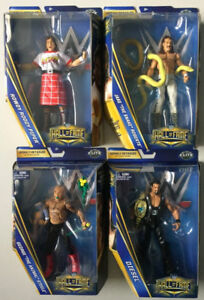 MATTEL WWE FIGURES FOR SALE - HAMILTON TOY SHOW MONDAY MAY 21ST