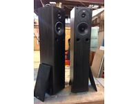 Gale 3030 Floorstanding speakers