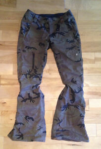 Women's Holden Snowboard Pant - Small