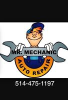 Certified general mechanic