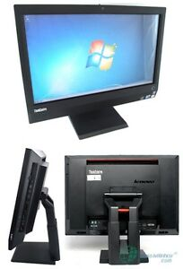 "Lenovo ALL in One Computer 23"" Screen-Win7 Pro- WELLAND"