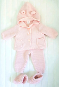 GAP baby girl set 0-3m