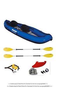 Kayak gonflable SevylorKCC335