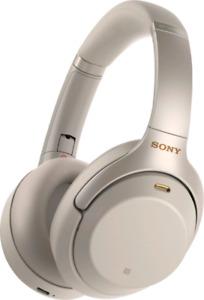 Sony WH-1000XM3 Casque sans fil ANC