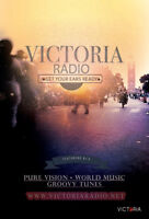 Are you a podcaster? Victoria Radio is looking for you. (Montrea