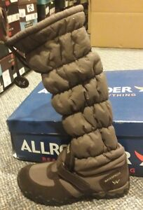 NEW ALL ROUNDER WINTER BOOT 9.5