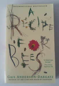 A recipe for Bees- Paperback Book