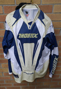 Thor Motocross Outfit