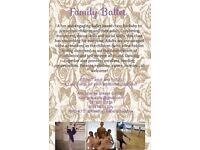 Family ballet