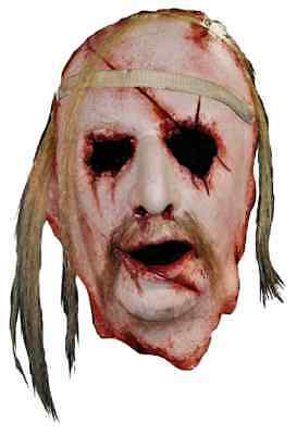Victim Mask Rob Zombie Devil's Rejects Fancy Dress Halloween Costume Accessory - Devil's Rejects Halloween Costumes