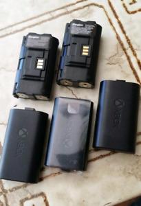 Xbox 1 batteries