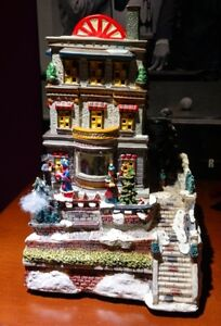 Christmas Town Hotel