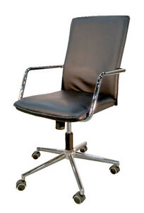 Used Modern Office Chairs