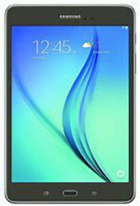 Samsung Tab A 8 inch Android Tablet $100 YES AVAILABLE