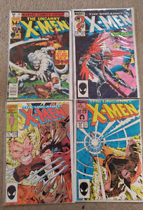 Uncanny X-men comics, X-mas Special!! (see what I did there) Oakville / Halton Region Toronto (GTA) image 2