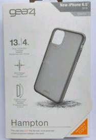 Genuine Gear4 Hampton Light Grey D30 Slim Case For iPhone 11 Pro Max