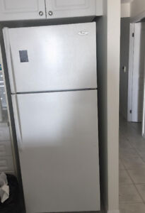 WHIRLPOOL APPLIANCES FOR SALE - GREAT CONDITION