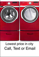 Samsung Dryer and Washer Repairs 4036673370
