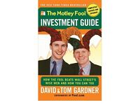The Motley Food Investment Guide by Tom & David Gardner