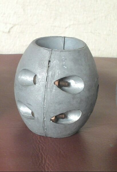 selling sacrificial anodes