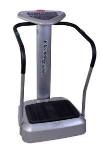 Home Gym Soozier Vibration Pilates Exercise Machine Like New