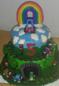 Sherry's Buttercream  Creations (Children's Cakes) Peterborough Peterborough Area image 5